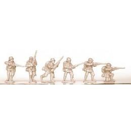G003 - Infanterie avec paquetage d'assaut II