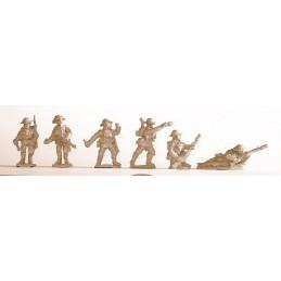 B013 - Grenadiers