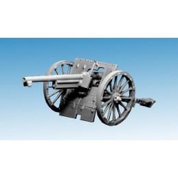 F119 - M1897 canon de 75mm