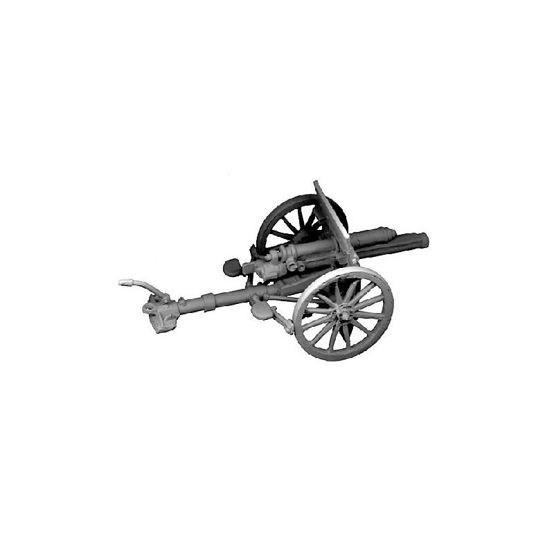 GUN2 - British 18pdr Gun