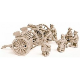 GUN3 - caisson de munitions anglais