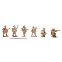 B102 - Infanterie tirant