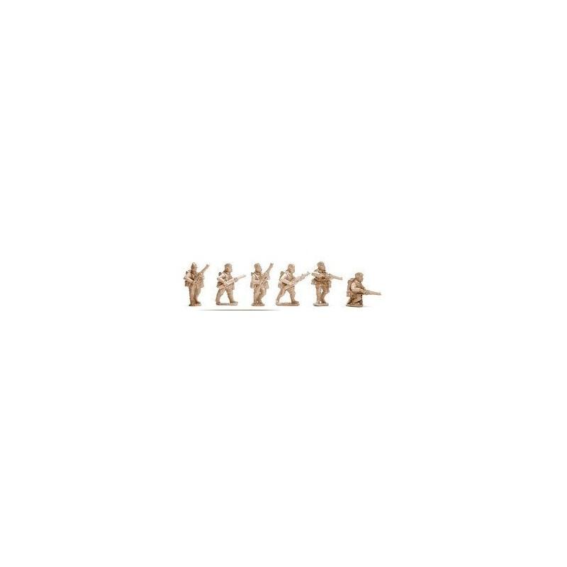 B105 - Highlanders