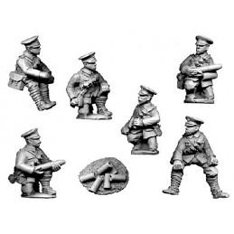 B112 - Artilleurs