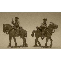 B113 - Commandement cavalerie