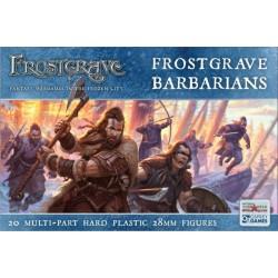 FGVP03 - Barbares