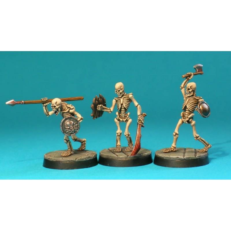 Squelettes III