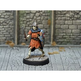 Chevalier des cryptes