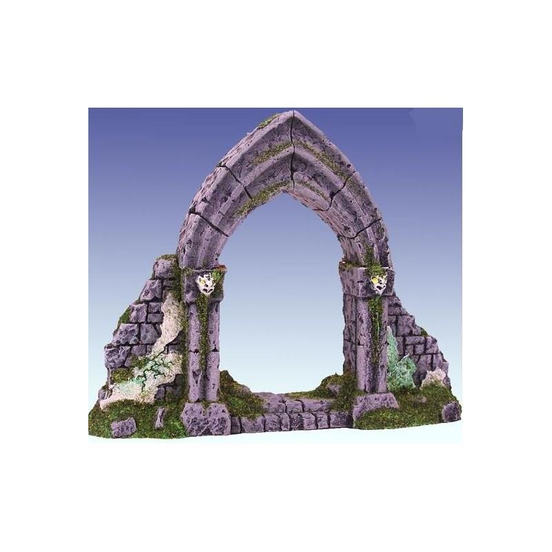 Arche en ruine