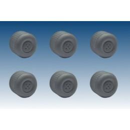 Petites roues (industriel)
