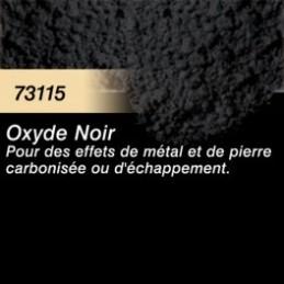 73115 Pigment Oxyde noir