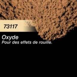 73117 Pigment Oxyde