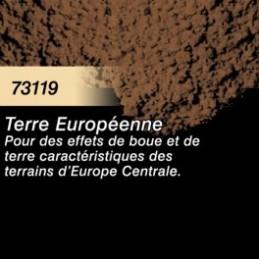 73119 Pigment Terre Européenne