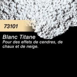 73101 Pigment Blanc Titane