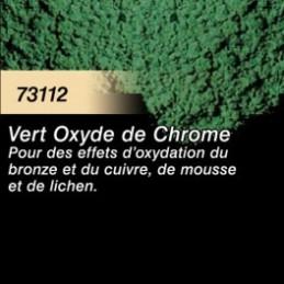73112 Pigment Vert Oxyde de Chrome
