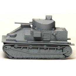 FCV01 Vickers Medium Mk. II Tank