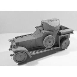 FCV20 Rolls Admiralty Pattern automitrailleuse 1920.