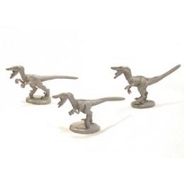 Vélociraptors