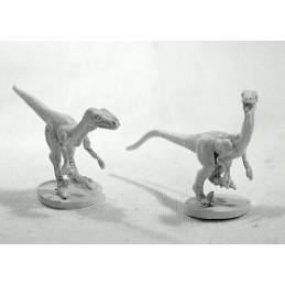 Stenonychosaurus/Troodon