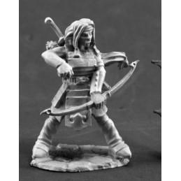 03813 Archer hobgobelin (femelle)