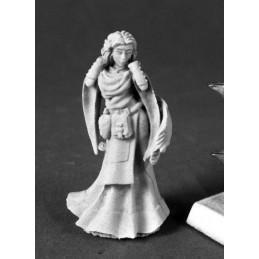 03665 Prêtresse elfe