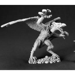 03572 Démon vautour