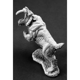 03570 Tigre à dents de sabre