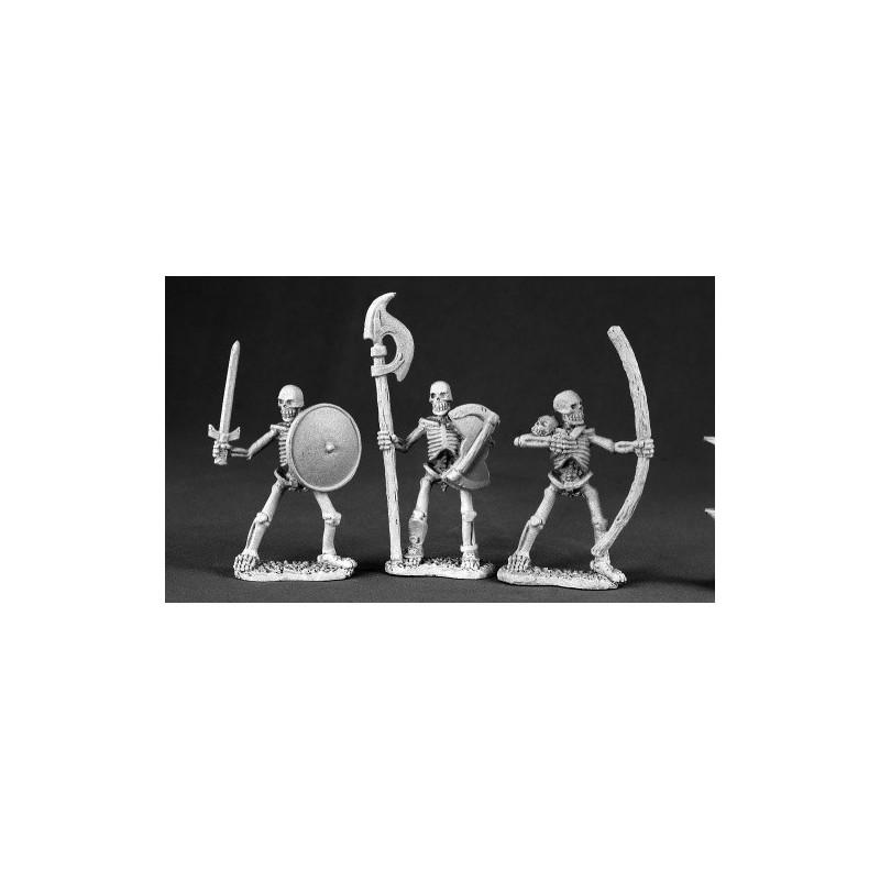 03467 Squelettes