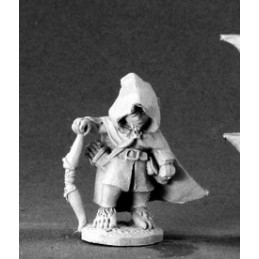 03439 Assassin halfling