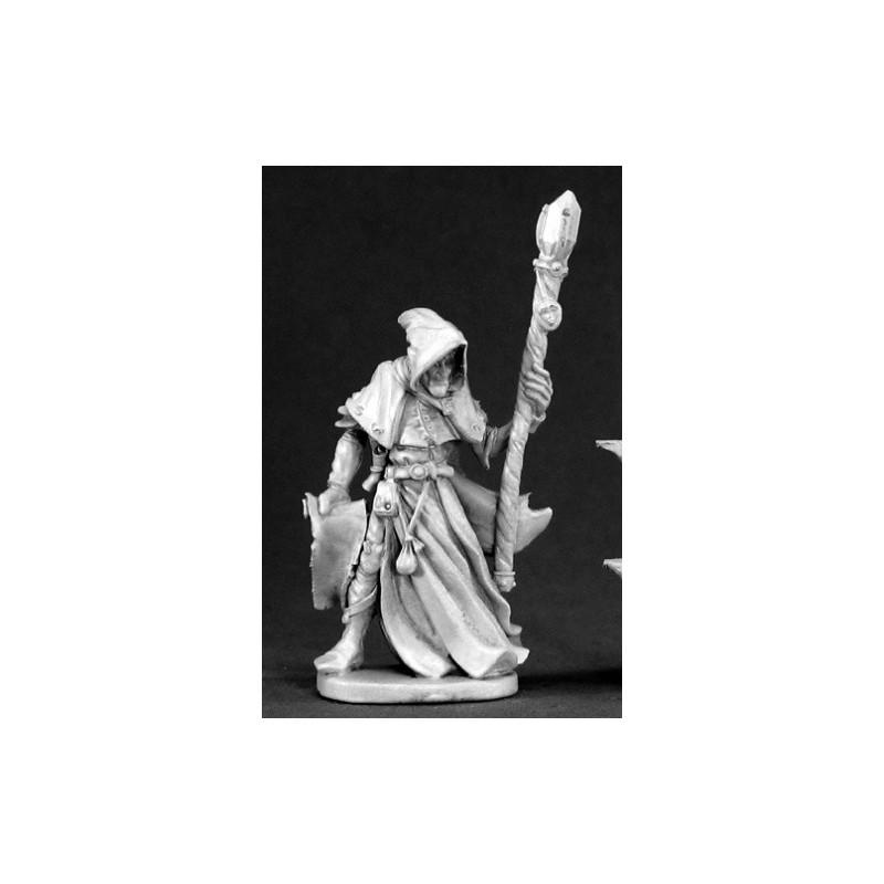 03381 Mage de bataille elfe