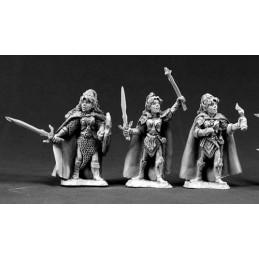 03367 Elfes (femelles)
