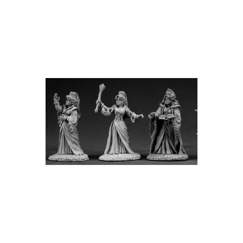 03343 Femmes magiciennes