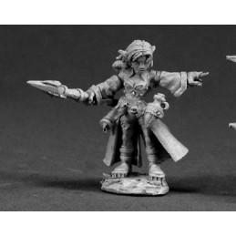 03340 Magicienne gnome