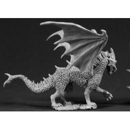 03338 Jeune dragon des glaces