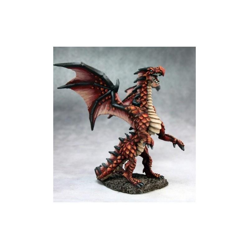 03664 Dragon de feu