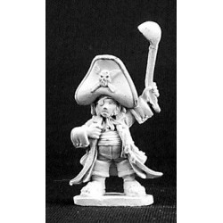 03261 Pirate halfling