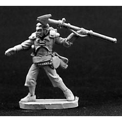 03252 Pirate avec harpon
