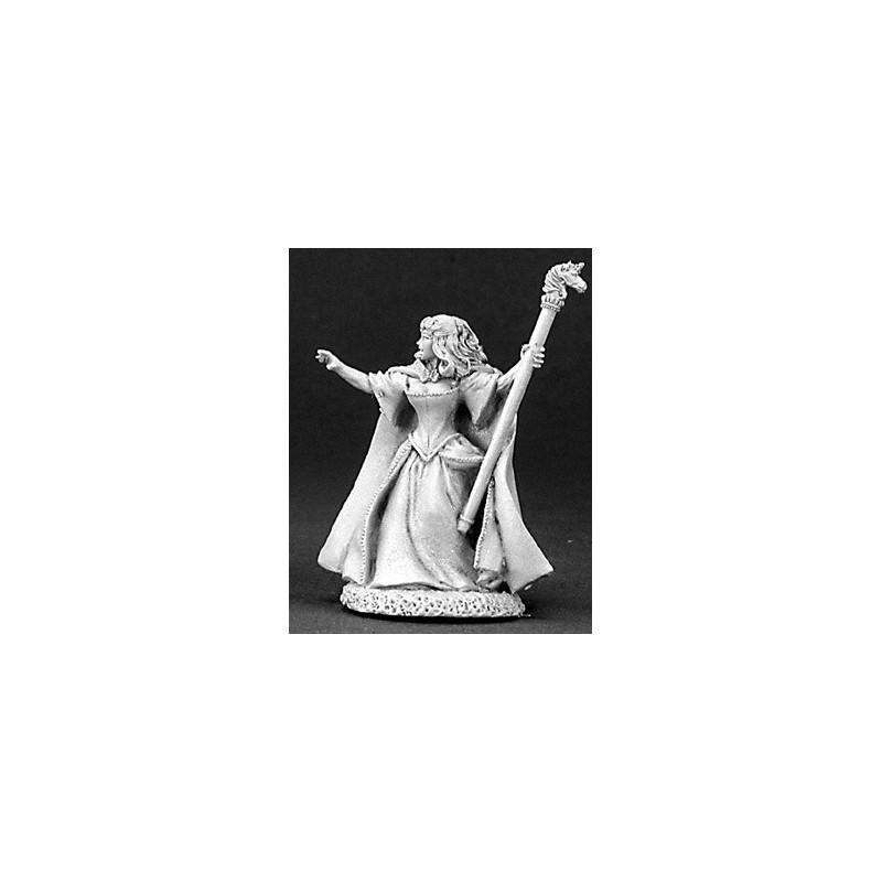 03159 Magicienne semi-elfe