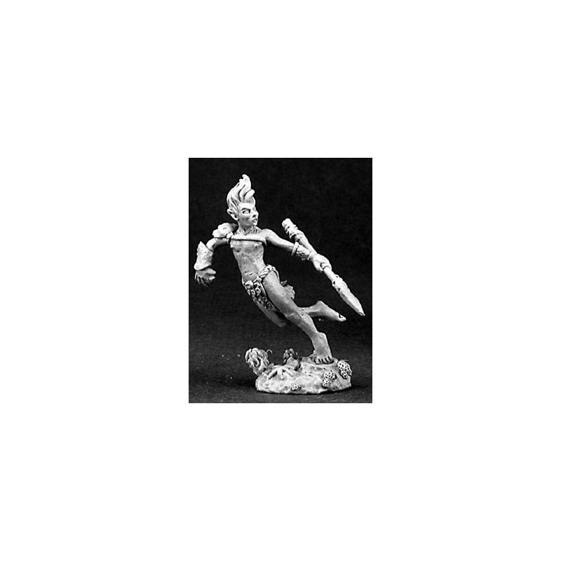 03140 Elfe marin (mâle)