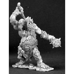 03137 Ogre bicéphale