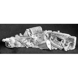 03112 Gros trésor égyptien