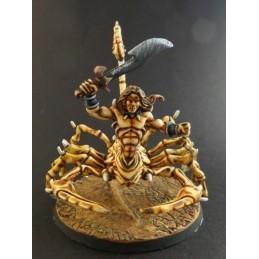 03105 Homme scorpion