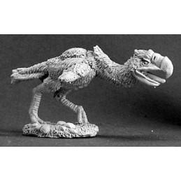 03092 Gastornis oiseau préhistorique