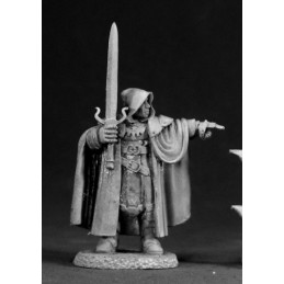 03045 Chevalier mystique