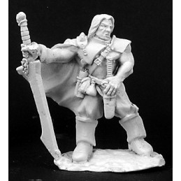 03018 Mercenaire