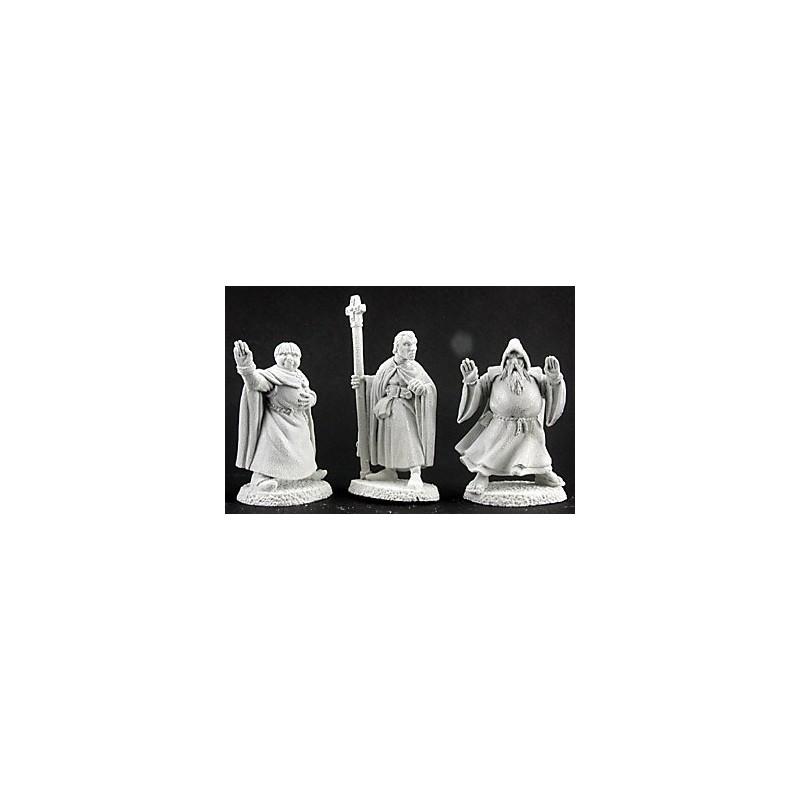 02950 Clergé
