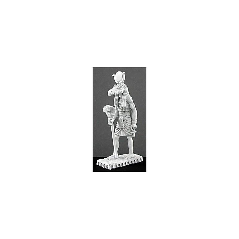 02928 Statue de Sobek