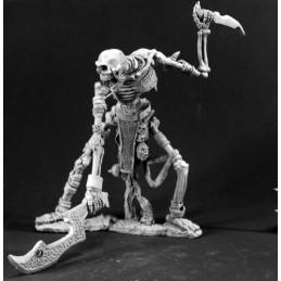 02911 Squelette géant