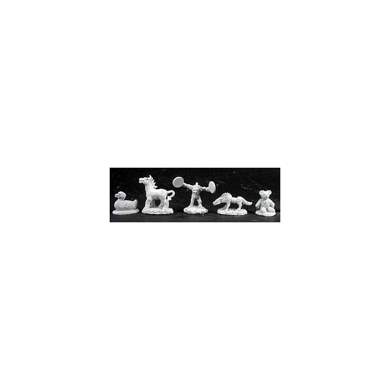 02887 Jouets démoniaques