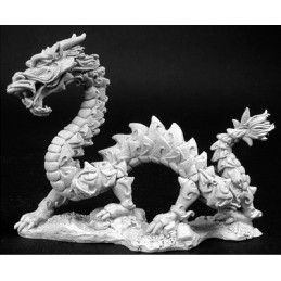 02794 Dragon oriental
